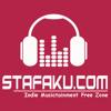 Ndx AKA - Wahai Shabatku Remake StafaKu.Com