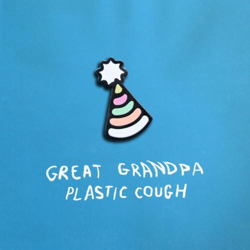 Great Grandpa :: Teen Challenge