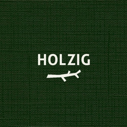 HOLZIG - Fährmann