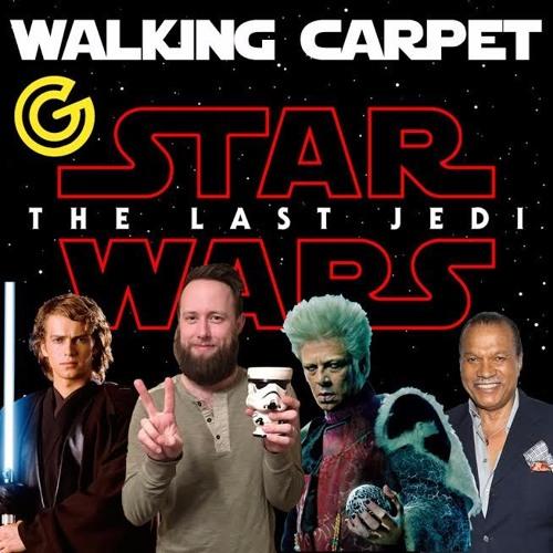 Walking Carpet #20: 12 Last Jedi Predictions
