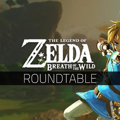 KBMOD Round Table - The Legend of Zelda: Breath of the Wild