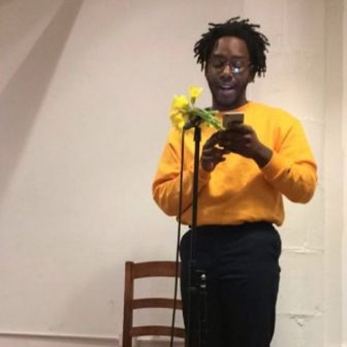 Sean D. Henry-Smith And John Rufo at Berl's Poetry Shop