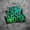 @DjLilMan973 x Dj Frosty  - That Foot Work [Single]