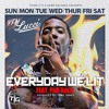 Lucci Yfn Ft Pnb Rock Everyday We Lit Mp3