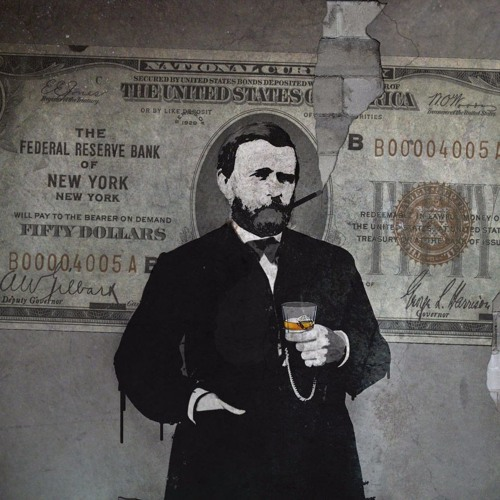 -038- The Reconstruction of Ulysses S. Grant
