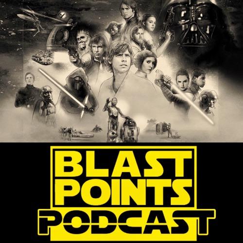 Episode 68 - The Star Wars Celebration Celebration
