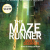 The Maze Runner (Maze Runner, Book One) by James Dashner, read by Mark Deakins