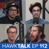 Ismahawk Storytime! Game of Thrones! | HawkTalk Ep. 112