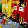 Roy RiCARDO ft Gaga Muhammad, Lula Lahfah - Panjat Sosial (FLMGO Remake)