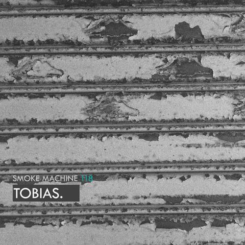 Smoke Machine Podcast 118 Tobias.