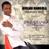 oro oluwa (GODS word)