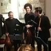 Ugarit Trio audio promo from live Concert Berlin - الثلاثي السوري ´اوغاريت´