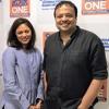 Hrishi K & Pooja Shetty Deora - Director Adlabs Imagica