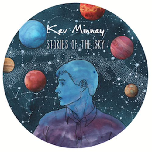 Stories Of The Sky - Kev Minney (Album)