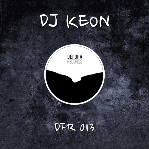 DJ KEON - HOW LOW CAN I GO (DFR013)