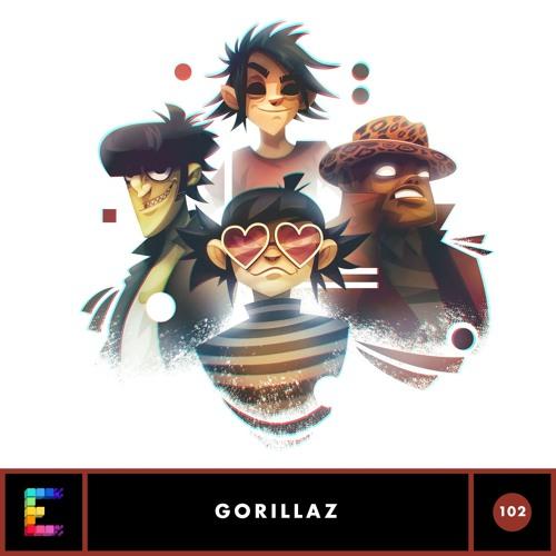 Song Exploder: GORILLAZ (feat. D.R.A.M.)