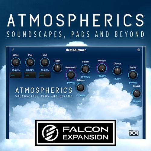 Atmospherics - Theme Park After Dark by TORLEY