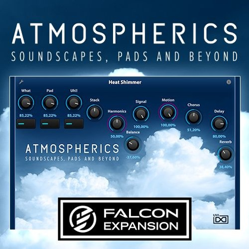 Atmospherics - Layered Cloud Consciousness by TORLEY