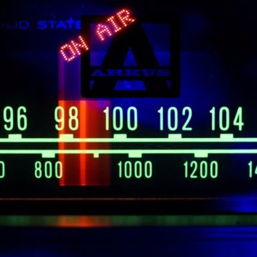 Arkus - On Air (live set)