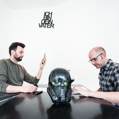 Podcast Folgen - Ich Bin Dein Vater