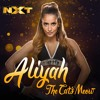 WWE - Aliyah Theme Song - The Cat's Meow