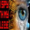'PSI SPY WITH MY LITTLE EYE W/ RICHARD ALAN MILLER' - April 10, 2017
