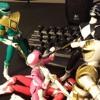 Podcast 65: Sabans Power Rangers