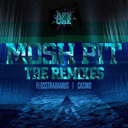 MOSH PIT(APACHE Remix)