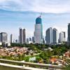 MILLIARDENINVESTITIONEN IN INDONESIENS INFRASTRUKTUR