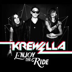 Krewella - Enjoy The Ride (Static Bootleg)