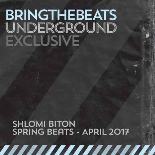 Shlomi Biton - Spring Beats - April 2017