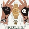 Rolex - Ayo And Teo #rolexchall
