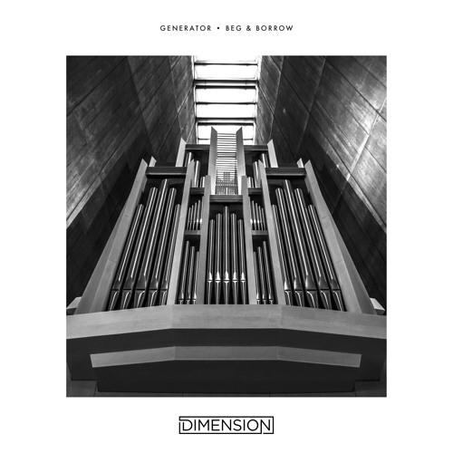Dimension - Beg & Borrow