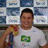 Clodoaldo Silva fala com a Rádio Gazeta AM