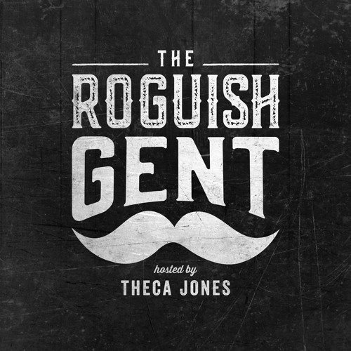 The Roguish Gent - Donna Ladd