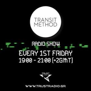 February show on Trust radio