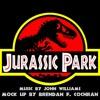 """Jurassic Park Theme"" by John Williams | Jurassic Park Mock-Up"