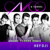 Hey DJ - CNCO Ft. Yandel (Bruno Torres Remix) mp3