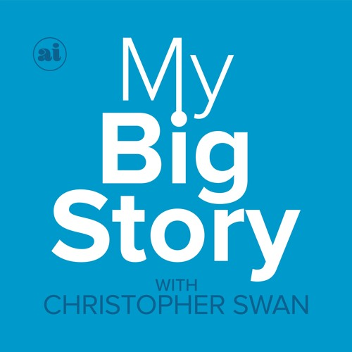 My Big Story with Christopher Swan