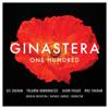 Alberto Ginastera: Harp Concerto Op. 25 - III. Liberamente Capriccioso - Vivace