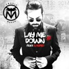 Lay Me Down - Travis Marsh Ft. G Herbo (Zak Aron Remix)