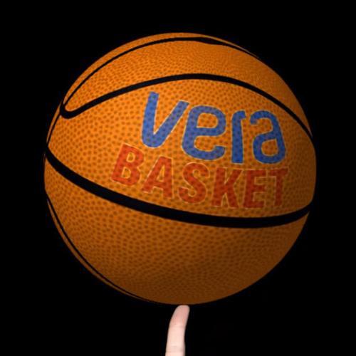 034 Vera Basket - Ordenando El Este