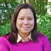 Karin Lin-Greenberg Reading at Utica College October 2017