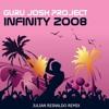 Guru Josh Project - Infinity 2008 (Julian Reinaldo Remix)