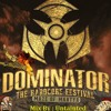 Dominator Festival 2017 – Maze of Martyr | DJ contest mix by : Untainted
