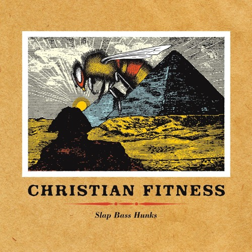christian fitness - bees mode