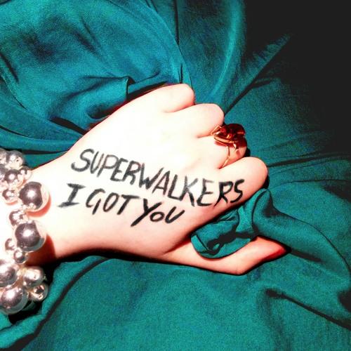 Superwalkers