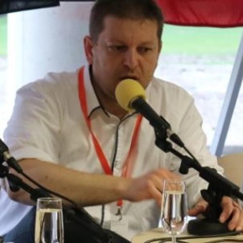Rencontre avec Raphaël Halet au MFNU
