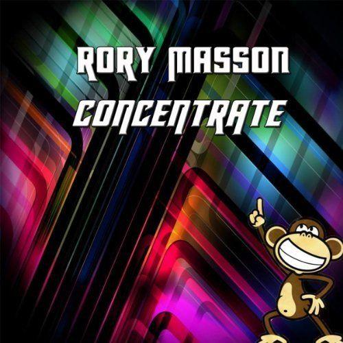 Rory Masson -  Concentrate (Original Mix)