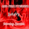 JyAyVy-Red Fire Fitnesse